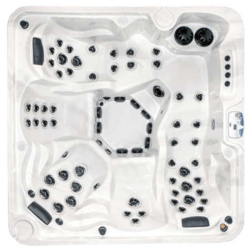 Hot Tub Arctic Spas Klondiker